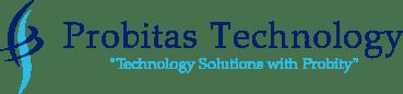 Probitas Technology Logo